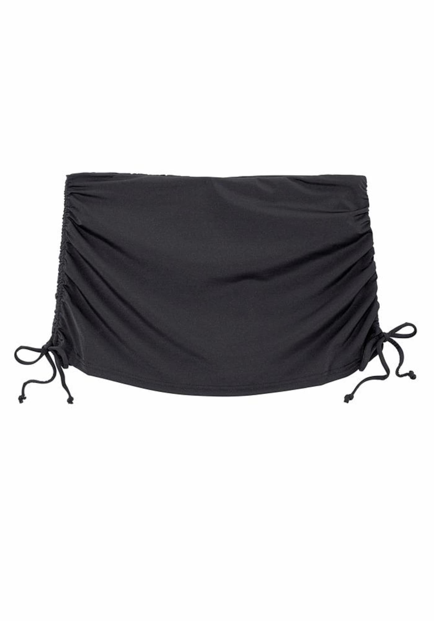 LASCANA Bikinio kelnaitės juoda