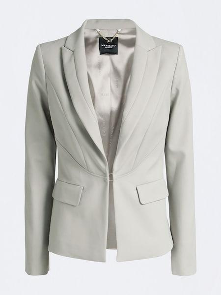 Jacken für Frauen - MARCIANO LOS ANGELES Blazer beige  - Onlineshop ABOUT YOU