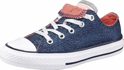 CONVERSE Converse Sneaker »Chuck Taylor All Star Double Tongue Ox«