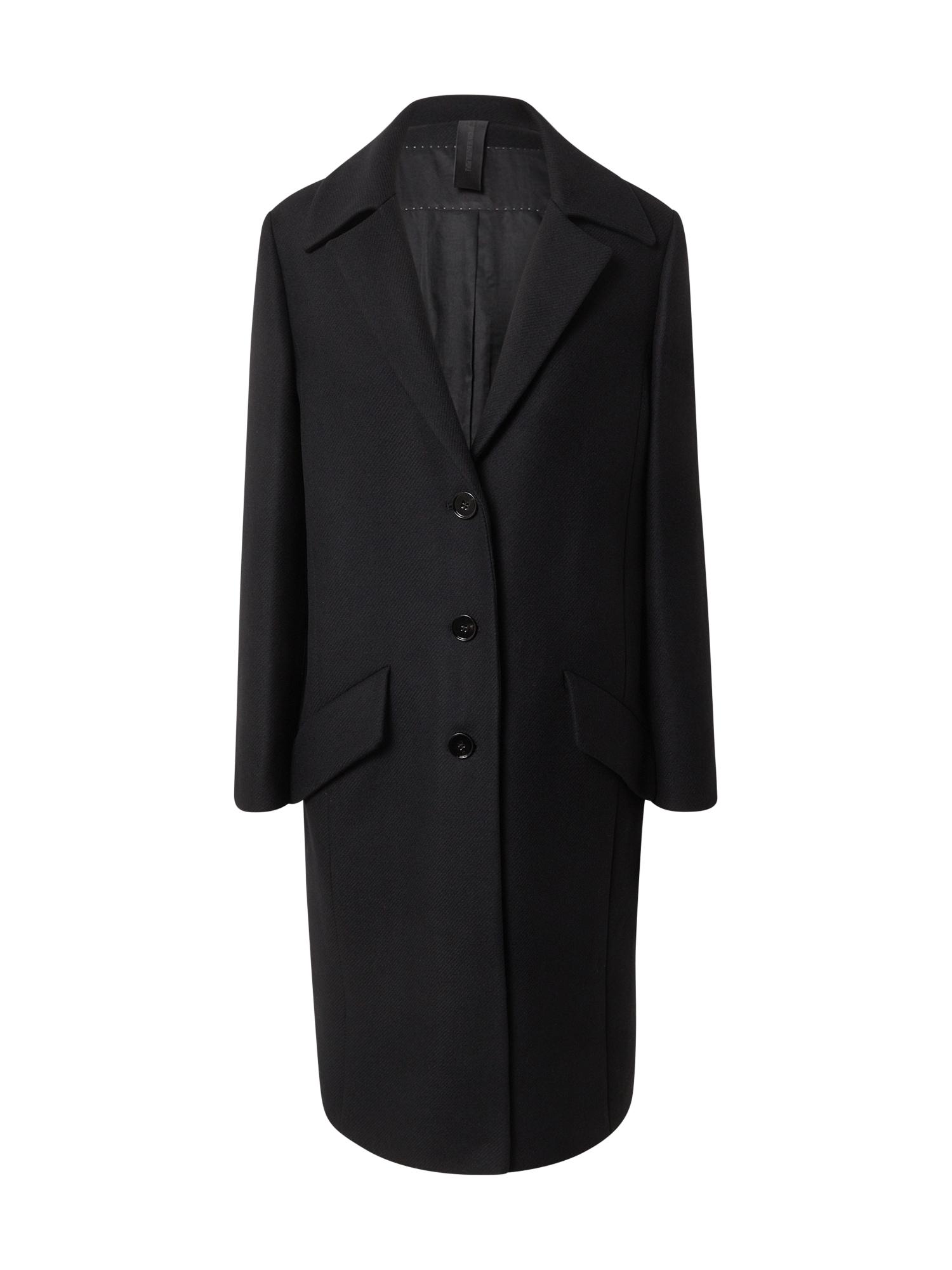 DRYKORN Žieminis paltas 'Salisburg' juoda