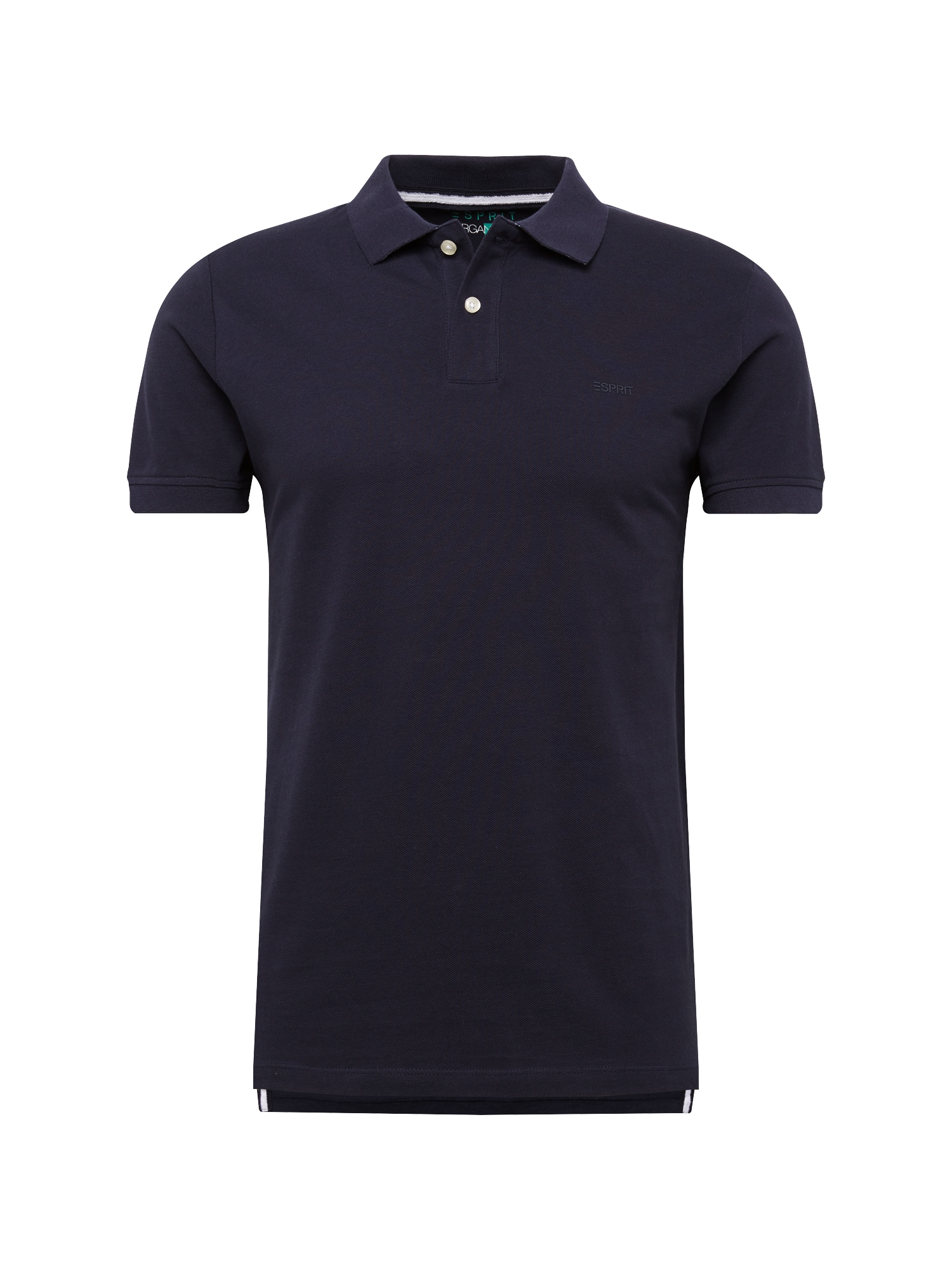 ESPRIT Marškinėliai nakties mėlyna