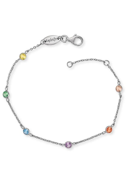 Armbaender - Silberarmband 'Moonlight' › Engelsrufer › mischfarben silber  - Onlineshop ABOUT YOU