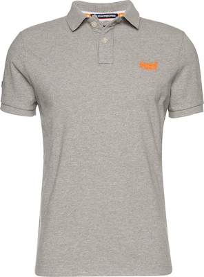 Superdry Poloshirt 'CLASSIC NEW FIT PIQUE POLO'