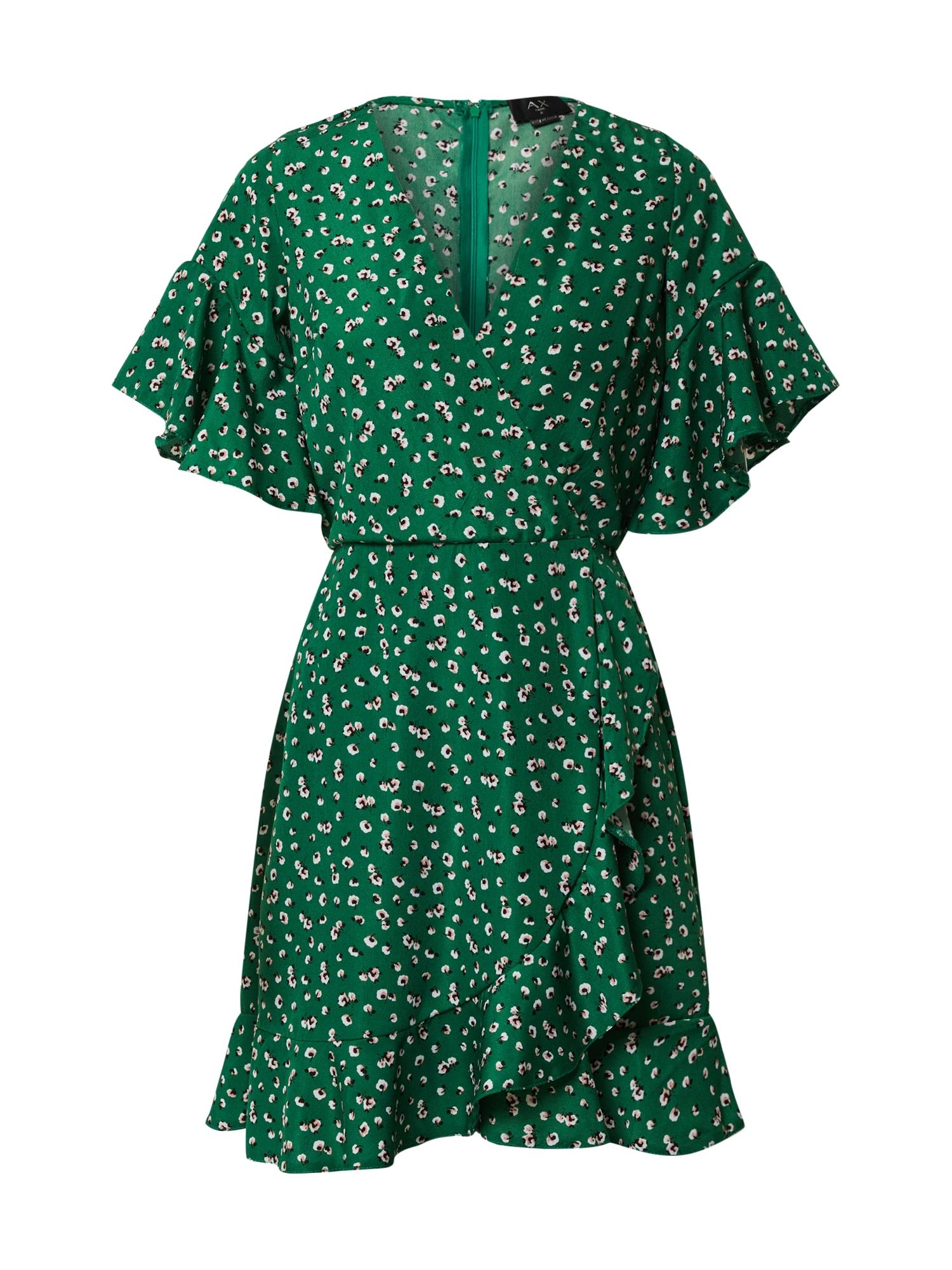 AX Paris Vasarinė suknelė žalia
