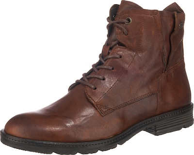 CAMEL ACTIVE 'Aged 70' Stiefeletten