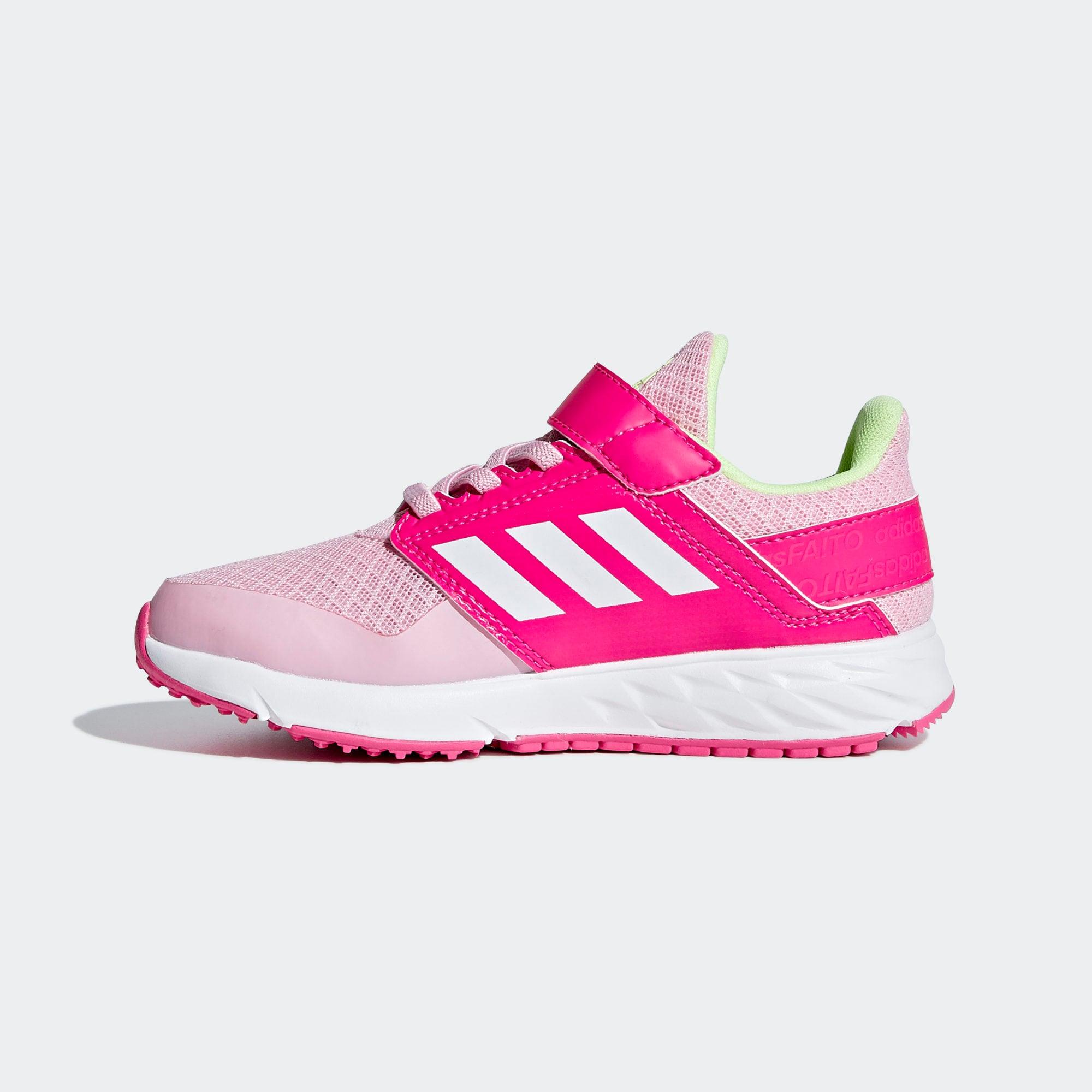ADIDAS PERFORMANCE Sportiniai batai šviesiai rožinė / rožių spalva