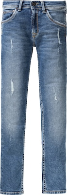 Pepe Jeans Jeans Powerflex Slim Regular CASHED für Jungen