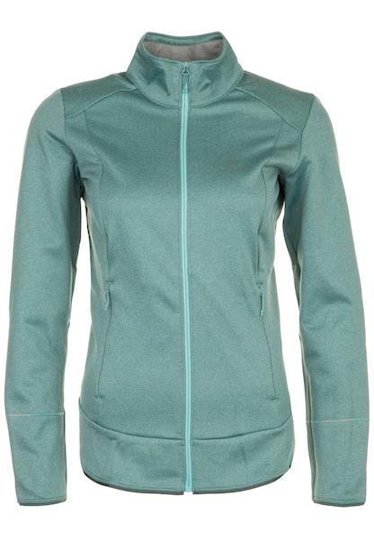 Jacken für Frauen - SALOMON Jacke 'Discovery' mint  - Onlineshop ABOUT YOU