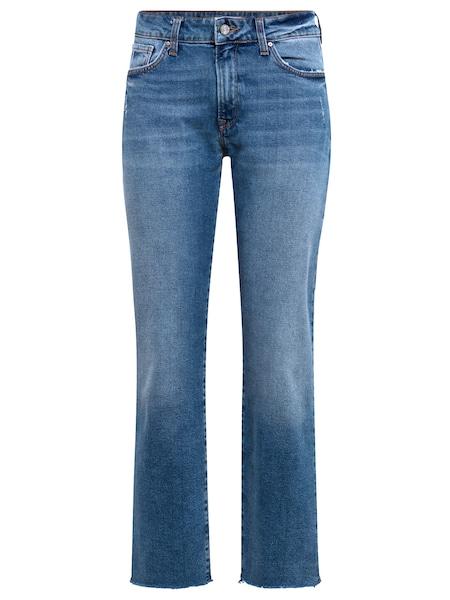 Hosen - Jeans ' LILI ' › Mavi › blue denim  - Onlineshop ABOUT YOU