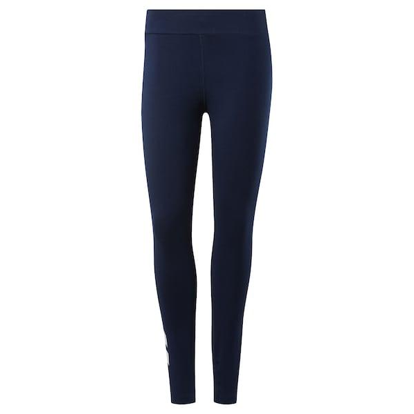 Hosen für Frauen - Leggings › Reebok Classic › nachtblau rot weiß  - Onlineshop ABOUT YOU