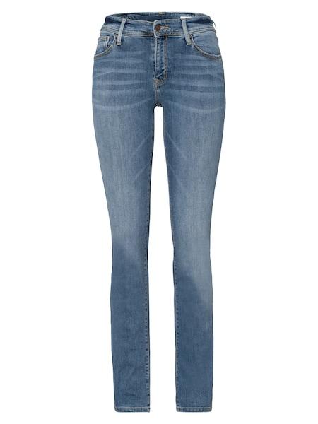 Hosen - Jeans 'Anya ' › cross jeans › blue denim  - Onlineshop ABOUT YOU
