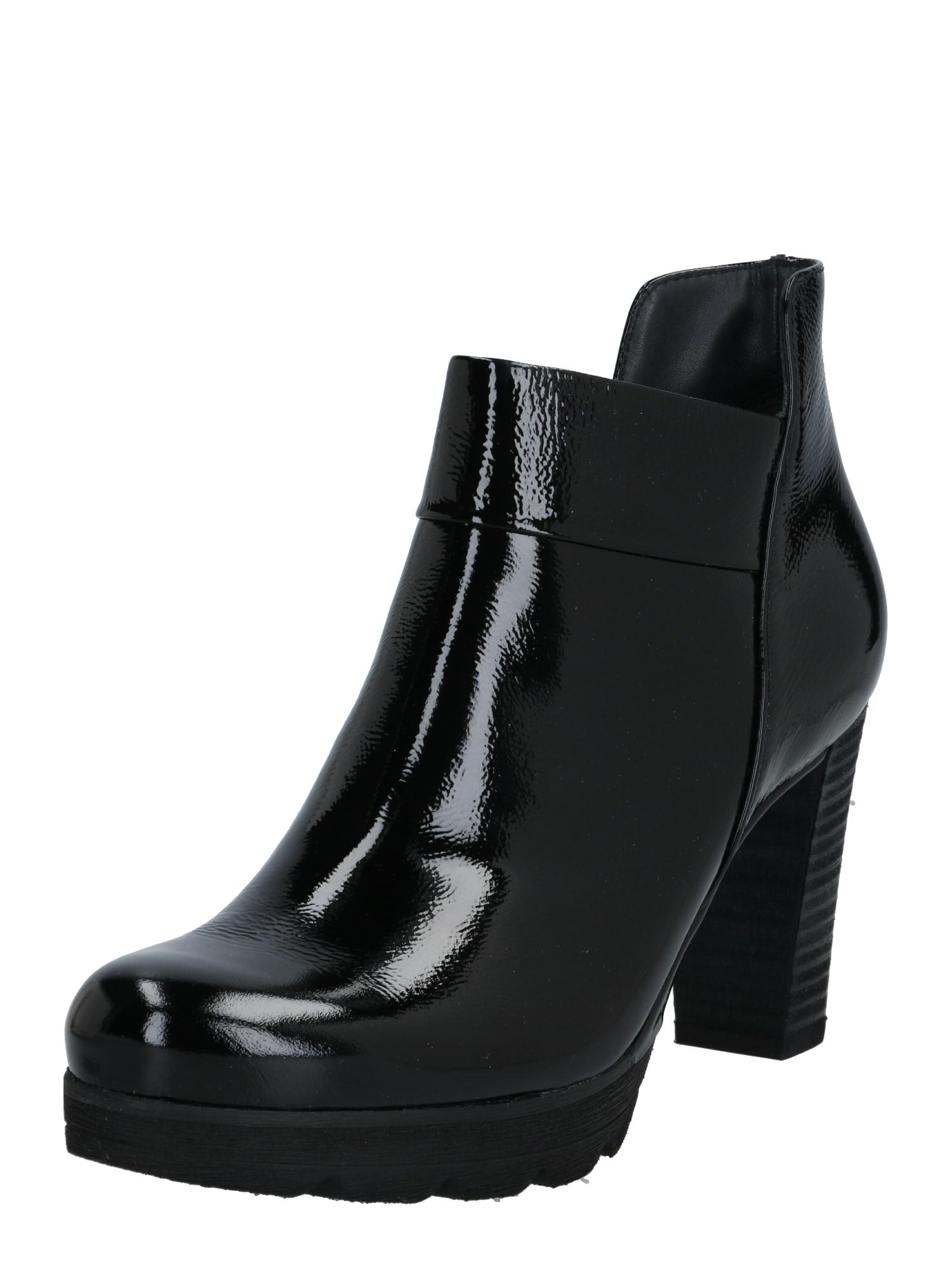 Paul Green Kulkšnis dengiantys batai juoda