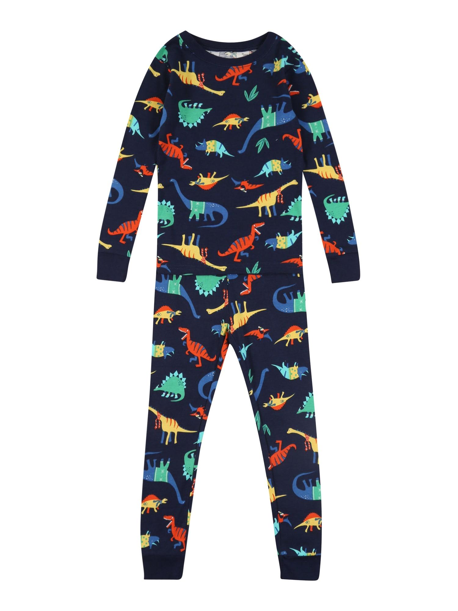 Carter's Miego kostiumas mišrios spalvos