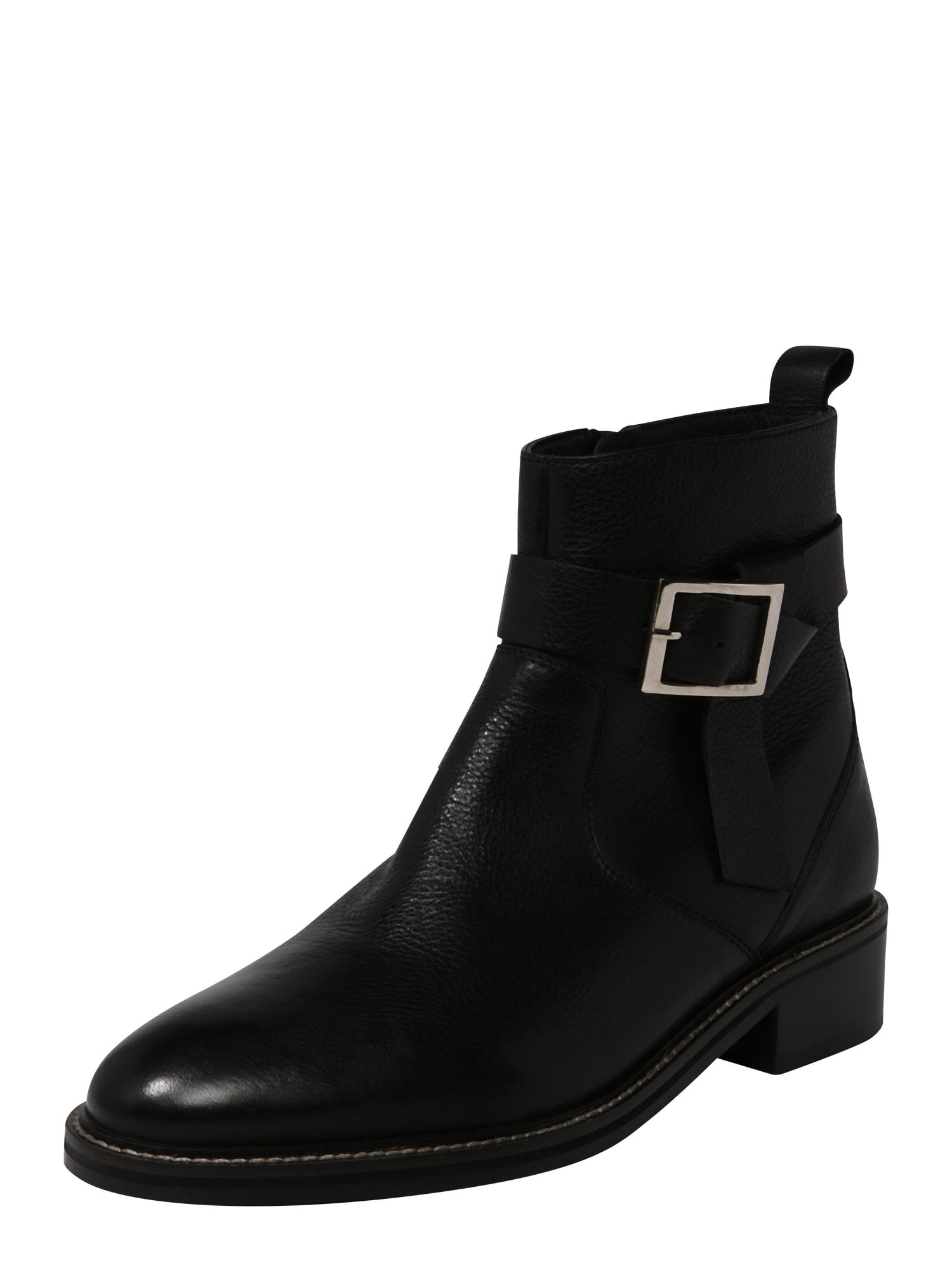 ABOUT YOU Aulinukai 'Tiana Shoe' juoda