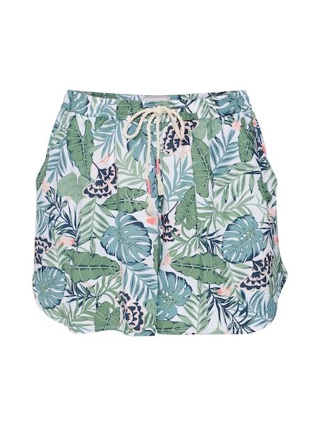 Hosen für Frauen - Iriedaily Short oliv  - Onlineshop ABOUT YOU