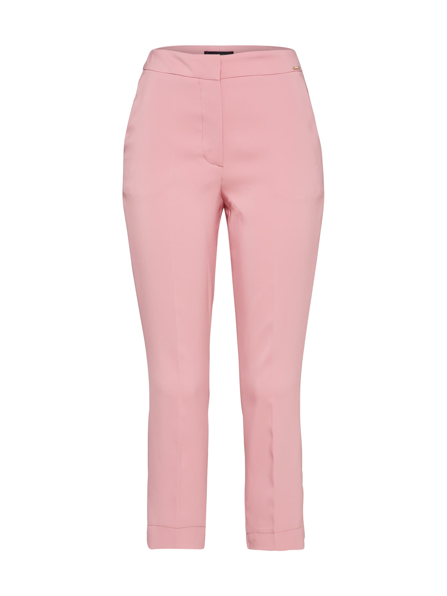 Kalhoty s puky růžová CINQUE