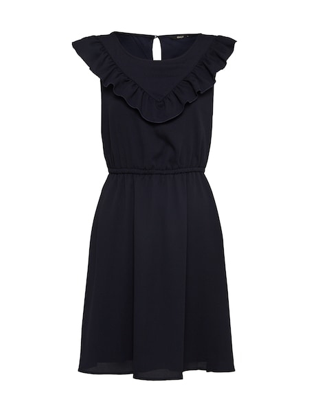 8a669d28554 Kleider für Frauen - ONLY Kleid  CAROLINE  nachtblau - Onlineshop ABOUT YOU