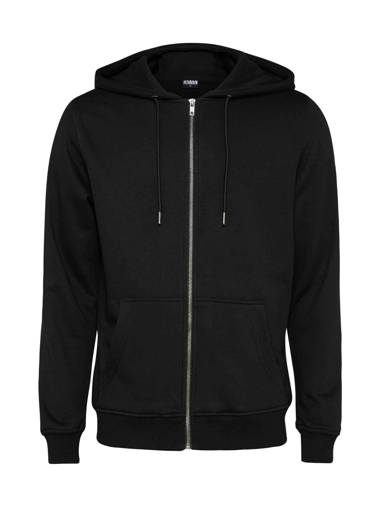 Urban Classics Džemperis juoda