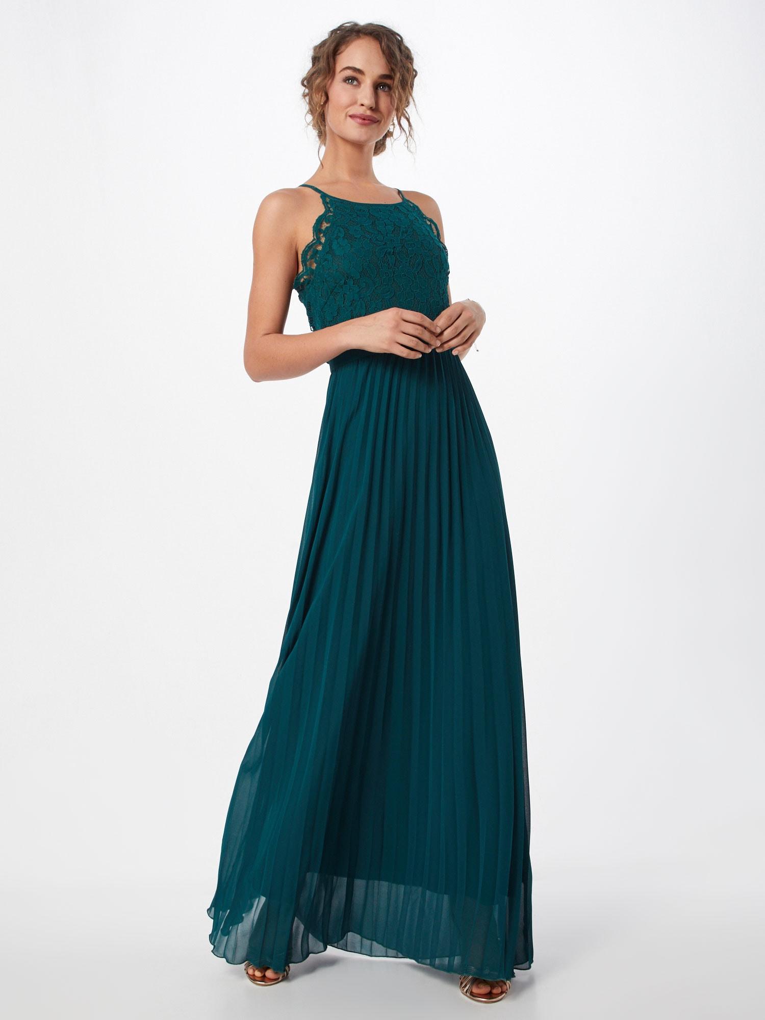 ABOUT YOU Aftonklänning 'Helena'  grön