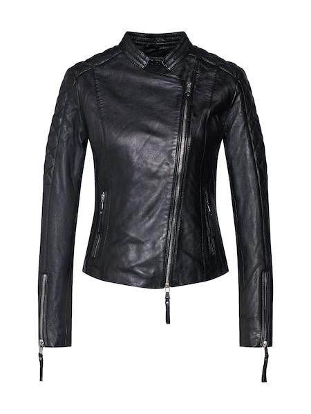 Jacken für Frauen - BE EDGY Jacke 'BEmiri' schwarz  - Onlineshop ABOUT YOU