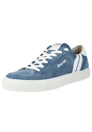 REPLAY Herren Sneaker ROSEBURG blau,weiß   08054381976579