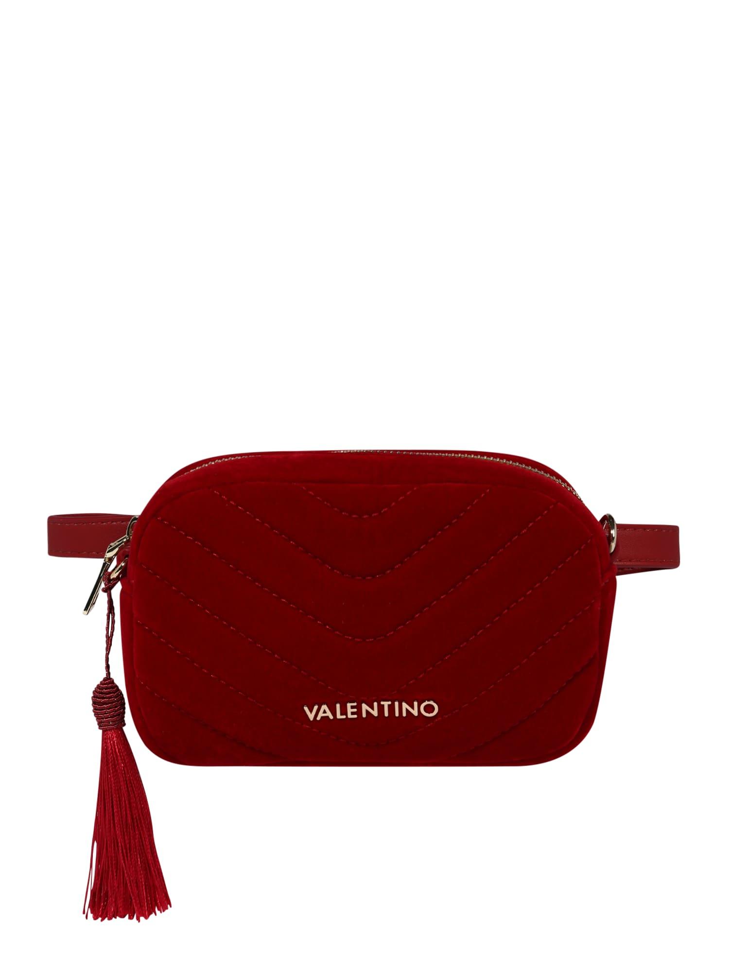 Valentino by Mario Valentino Ledvinka 'Carillon'  červená