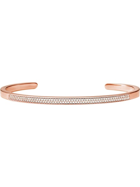 Armbaender für Frauen - Michael Kors Armreif rosé  - Onlineshop ABOUT YOU