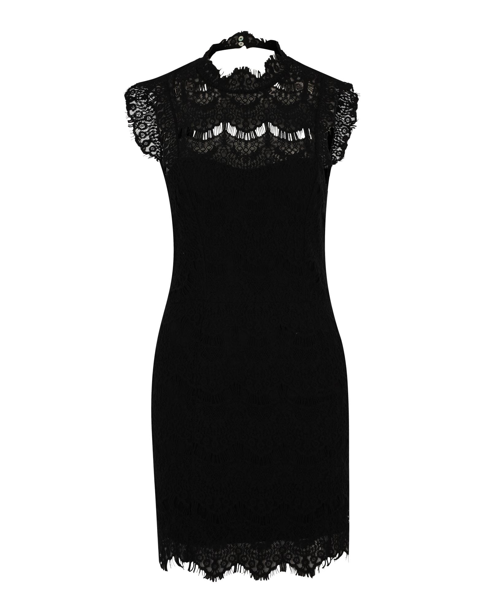 Koktejlové šaty Daydream černá Free People