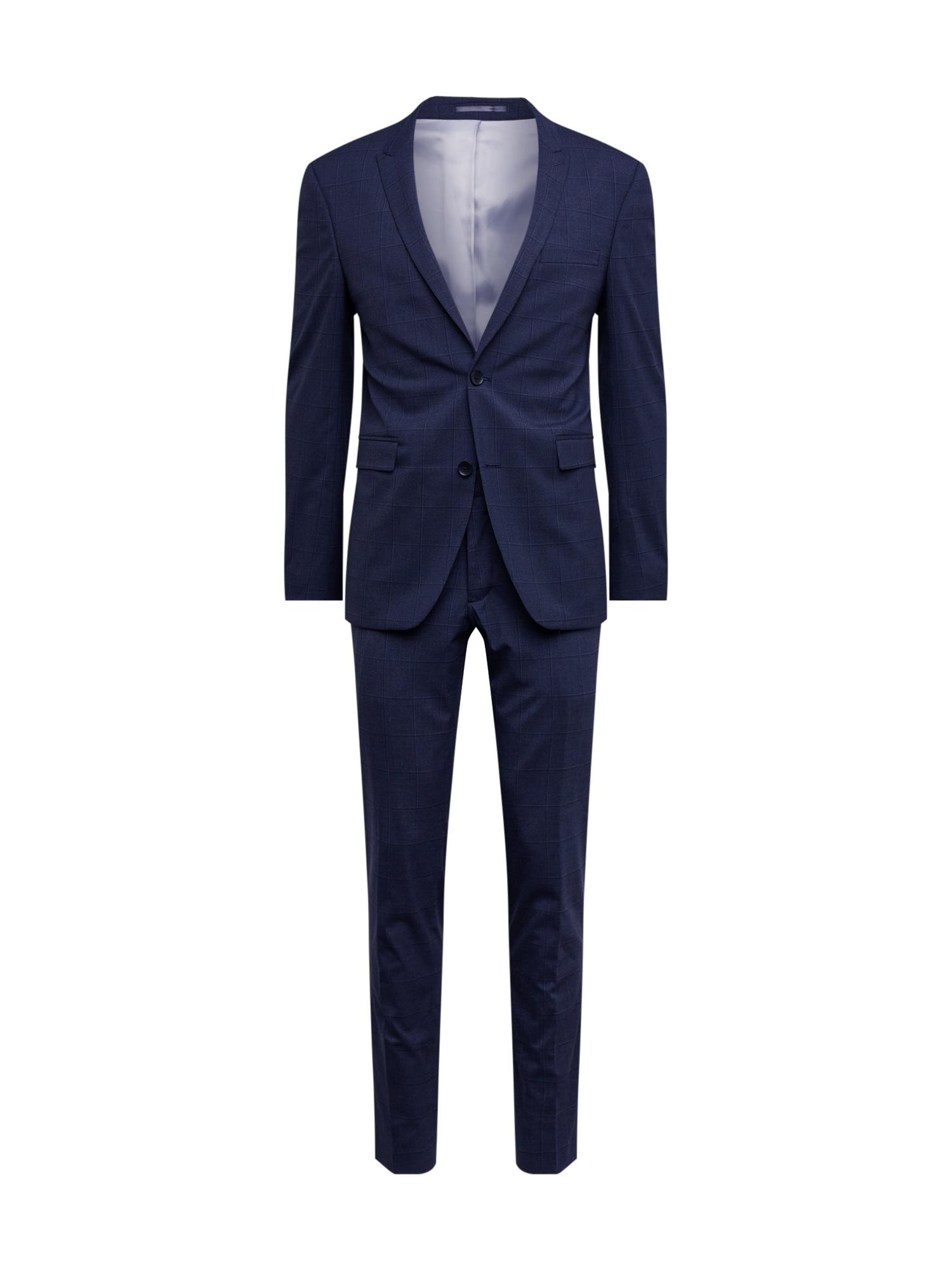 Esprit Collection Kostiumas tamsiai mėlyna