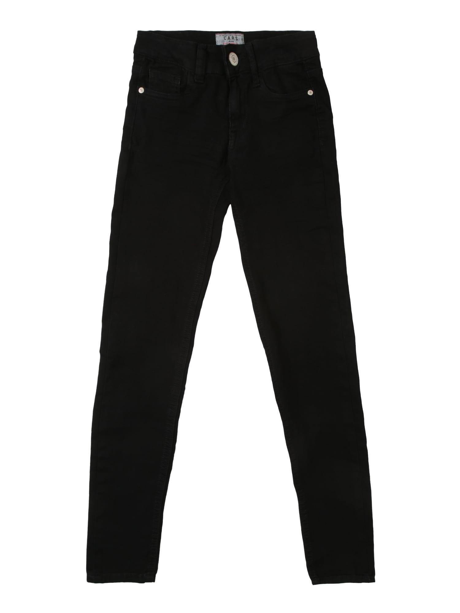 Džíny černá Cars Jeans