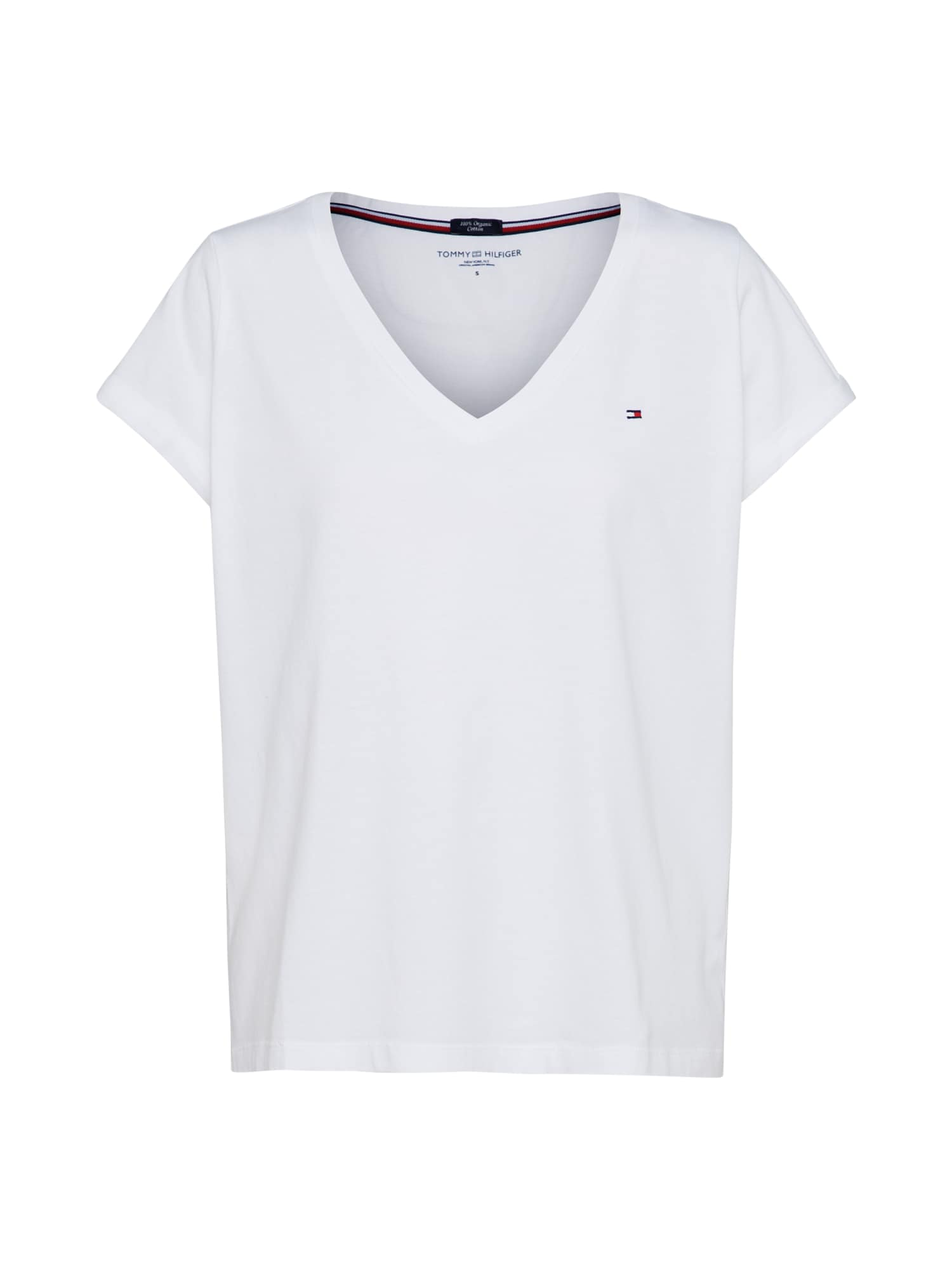 Tričko bílá Tommy Hilfiger Underwear