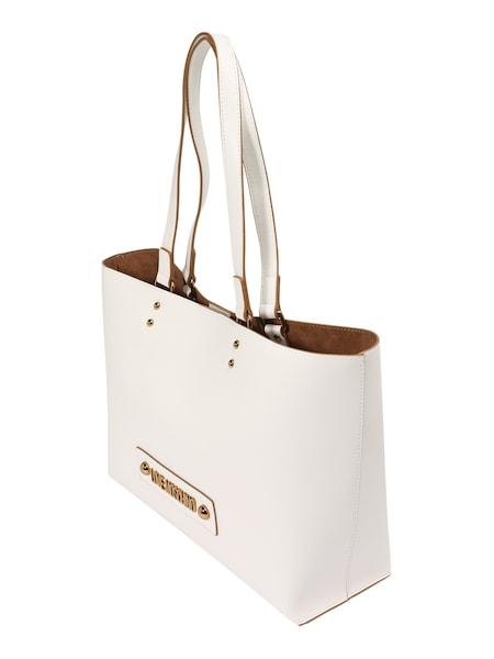 Shopper - Shopper › Love Moschino › weiß  - Onlineshop ABOUT YOU