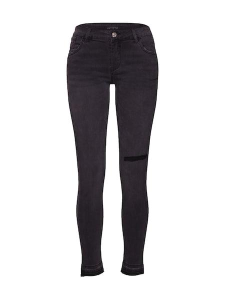 Hosen für Frauen - Jeans 'Broker' › Fornarina › blau  - Onlineshop ABOUT YOU