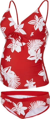 MAMALICIOUS Bedruckter Umstands-Tankini