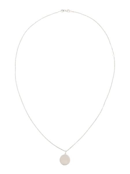 Ketten für Frauen - SO COSI Halskette 'WHAT'S MY NAME ' silber  - Onlineshop ABOUT YOU