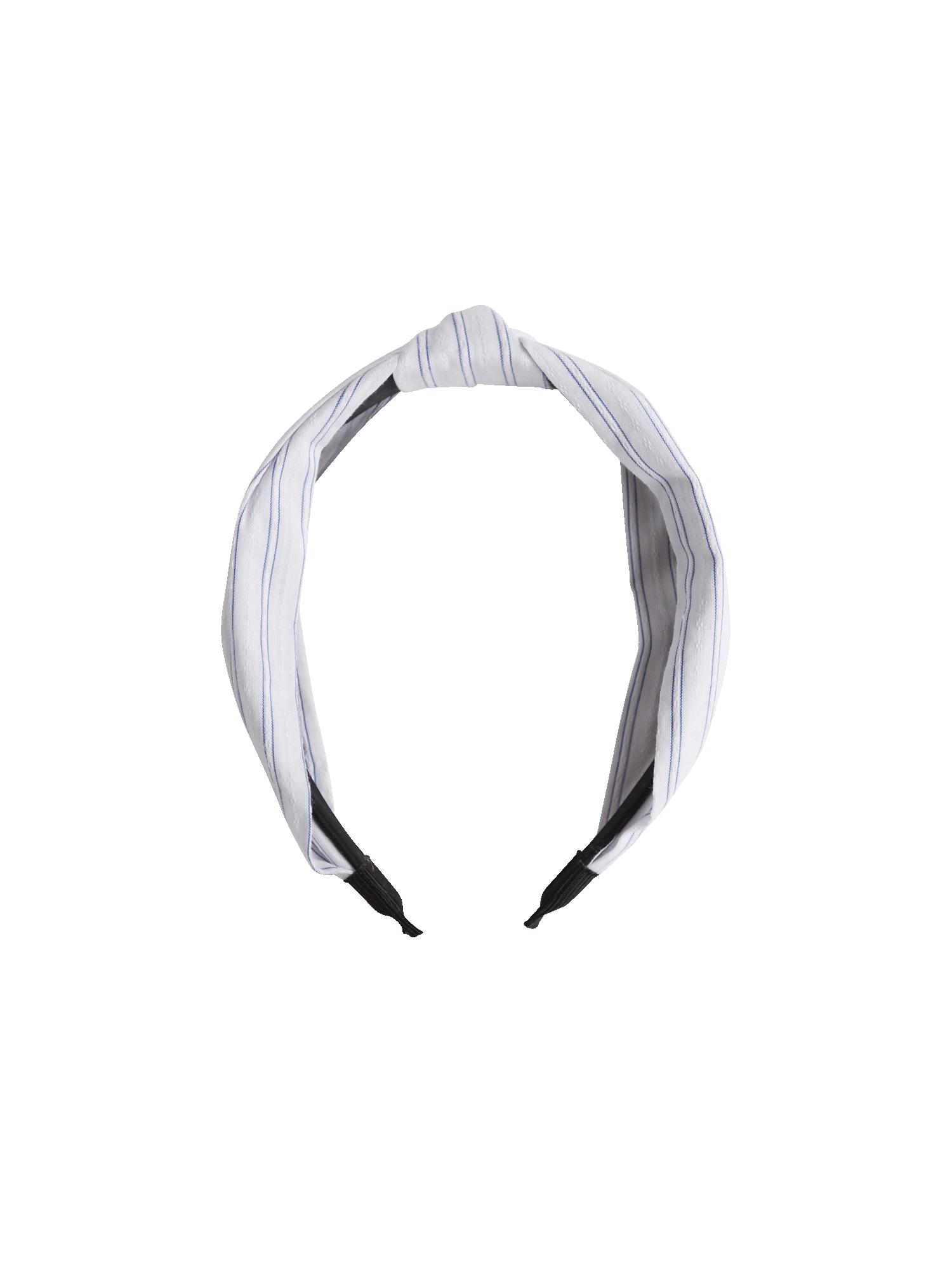 EDITED Plaukų papuošalas 'Tenea' mėlyna / balta