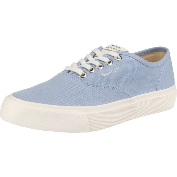 Sneakers - Sneakers Low 'Long Beach' › Gant › pastellblau  - Onlineshop ABOUT YOU