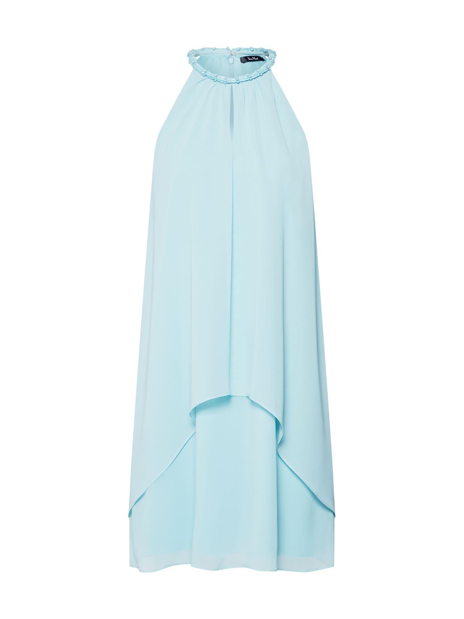 Šaty tyrkysová Vera Mont