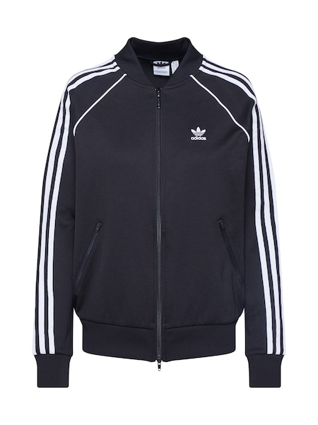 Jacken - Jacke 'SS TT' › ADIDAS ORIGINALS › schwarz  - Onlineshop ABOUT YOU