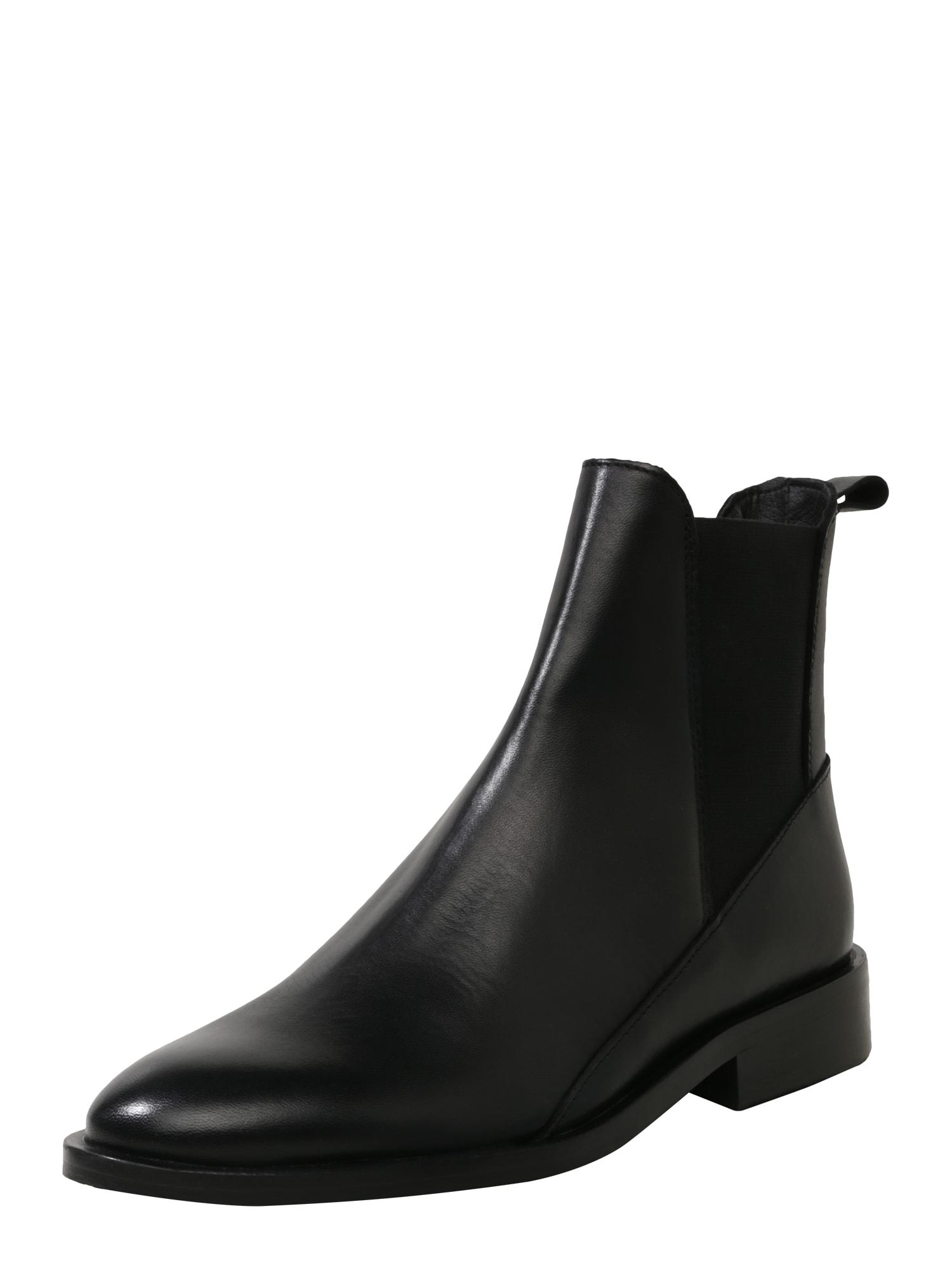 "PS Poelman ""Chelsea"" batai juoda"