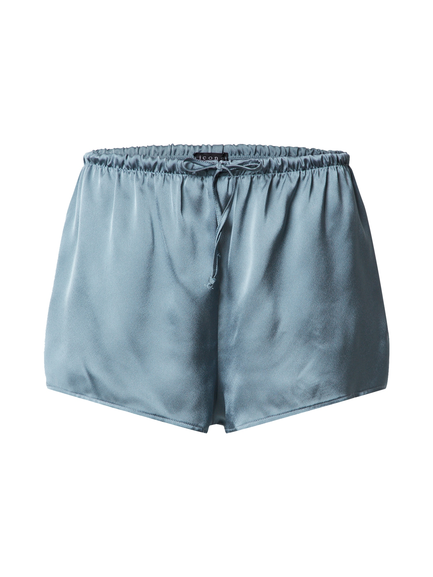Icone Lingerie Pižaminės kelnės 'BIRGITTE' mėlyna / šviesiai mėlyna