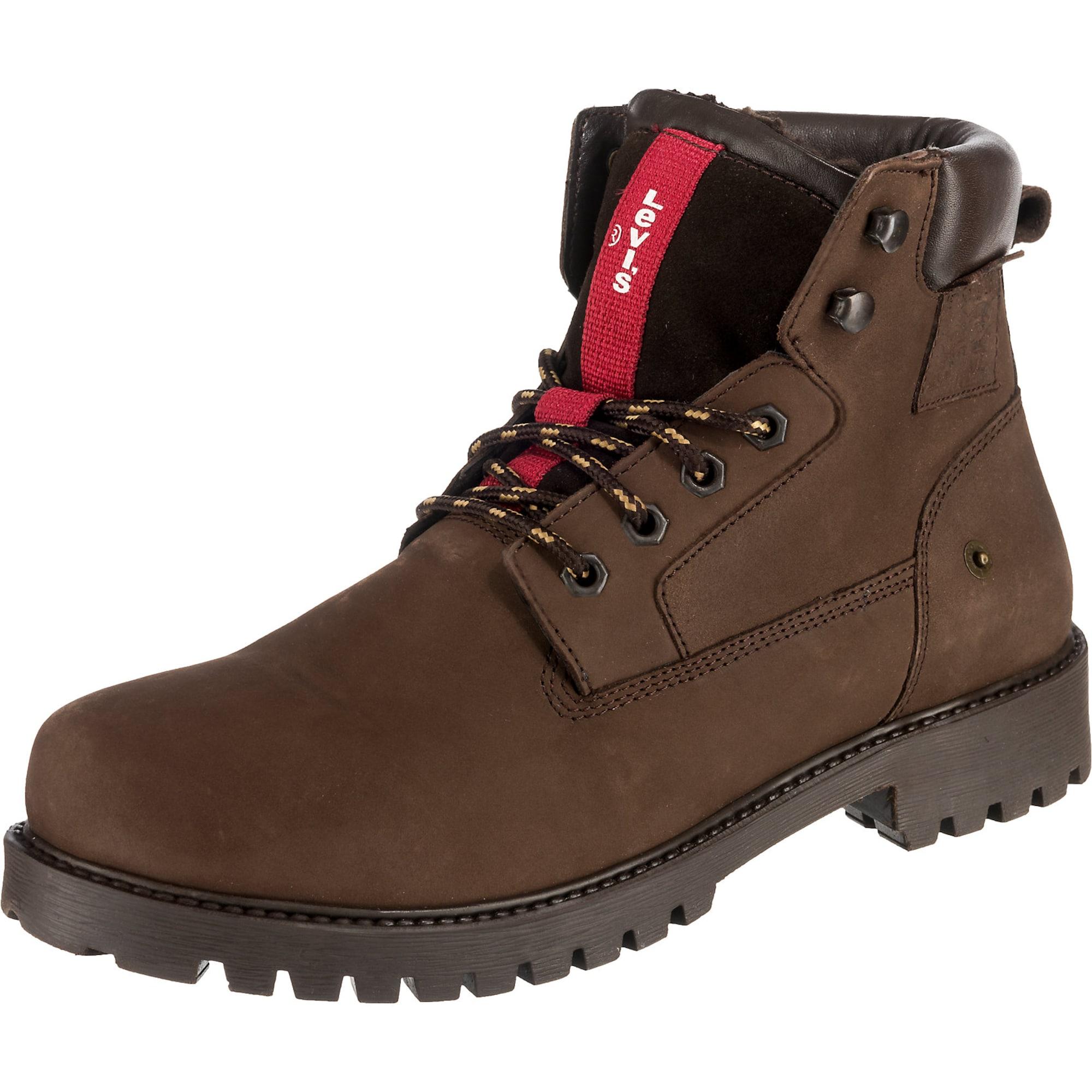 Winterstiefeletten 'HODGES'   Schuhe > Boots > Winterstiefel   Levi's