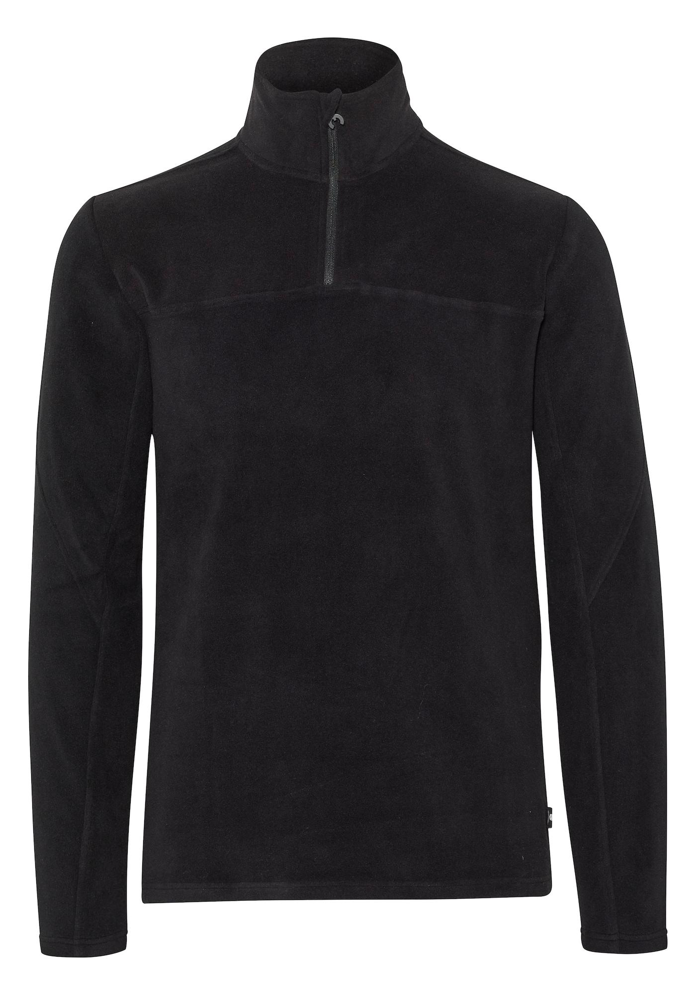 CHIEMSEE Sportinio tipo megztinis juoda