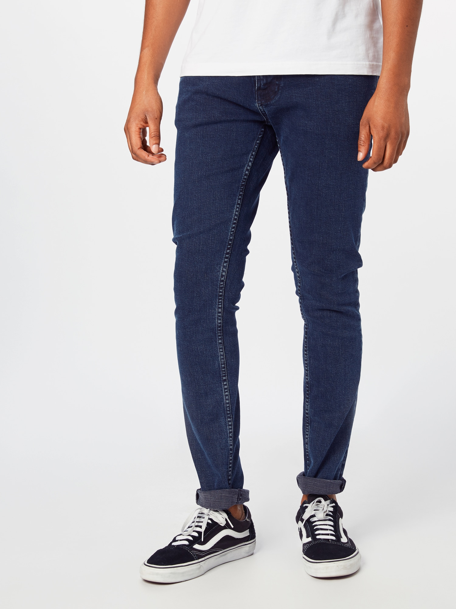 Nudie Jeans Co Jeans 'Tight Terry'  blå