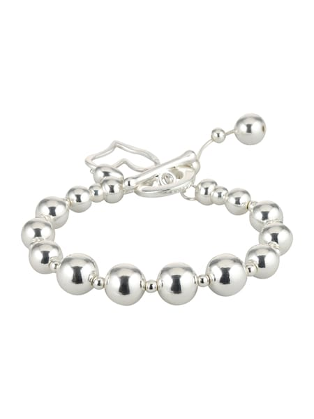 Armbaender für Frauen - ABOUT YOU Armband 'Ceylin' silber  - Onlineshop ABOUT YOU