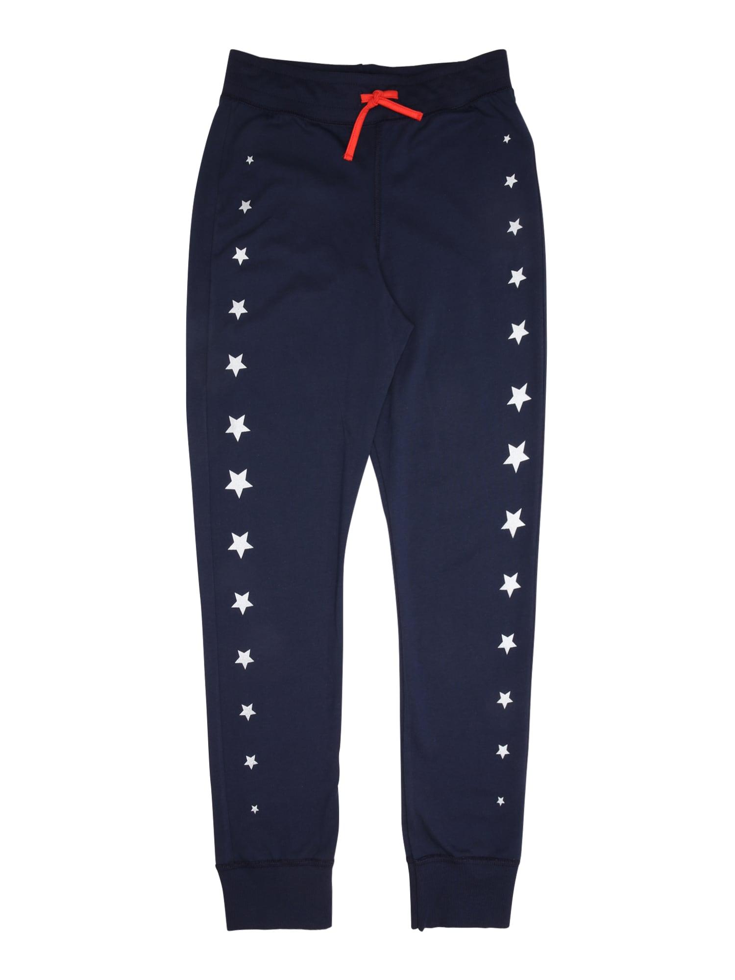 Pyžamo námořnická modř SANETTA