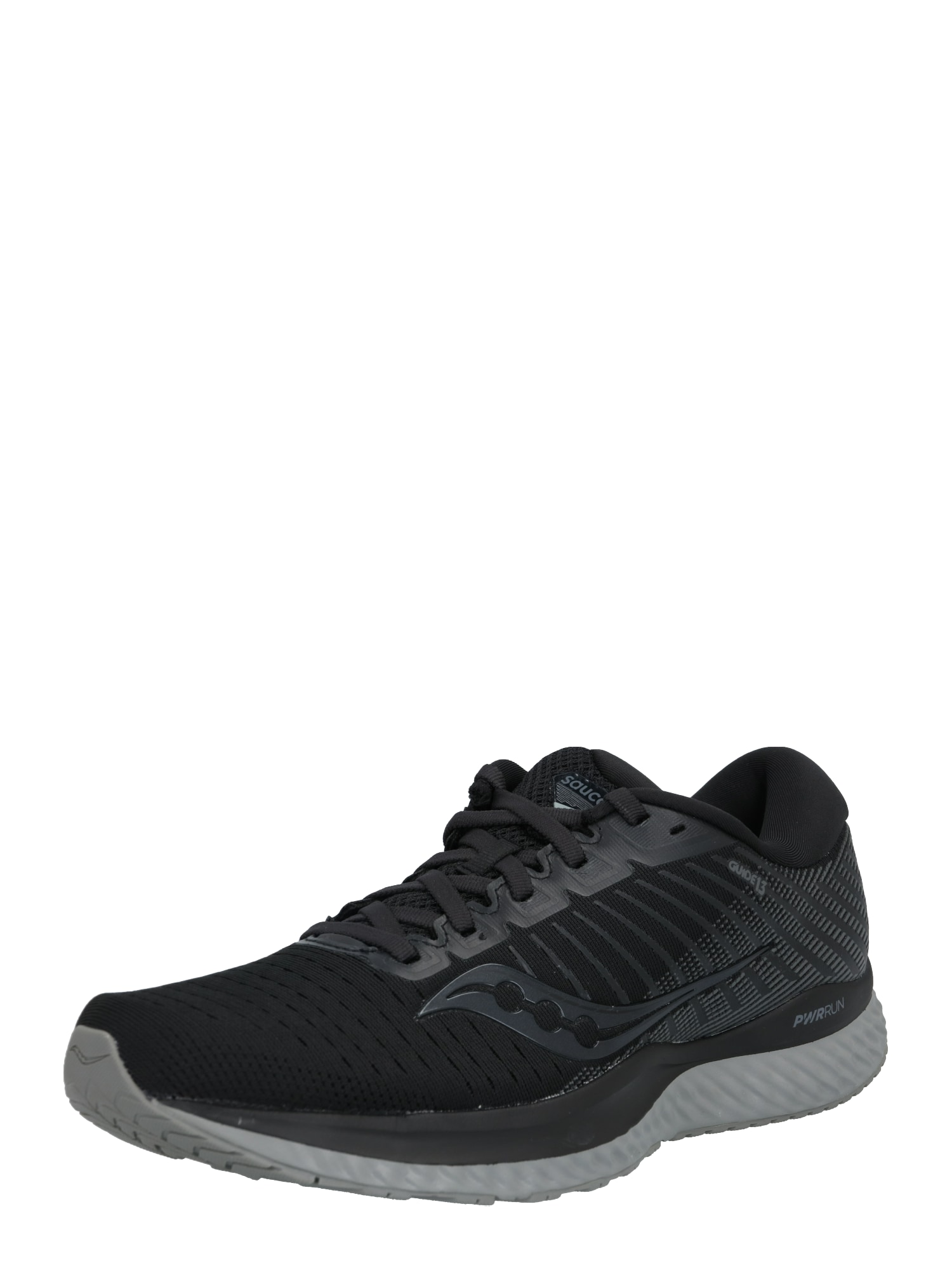 saucony Bežecká obuv 'Guide 13'  čierna