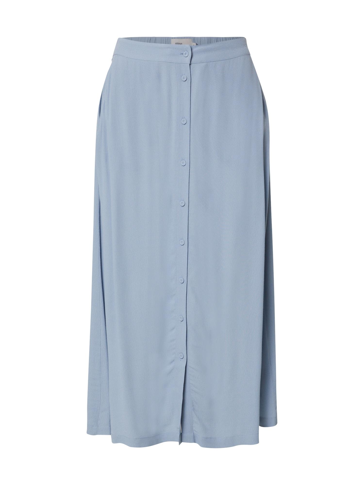 minimum Sukně 'Maisa 212'  modrá