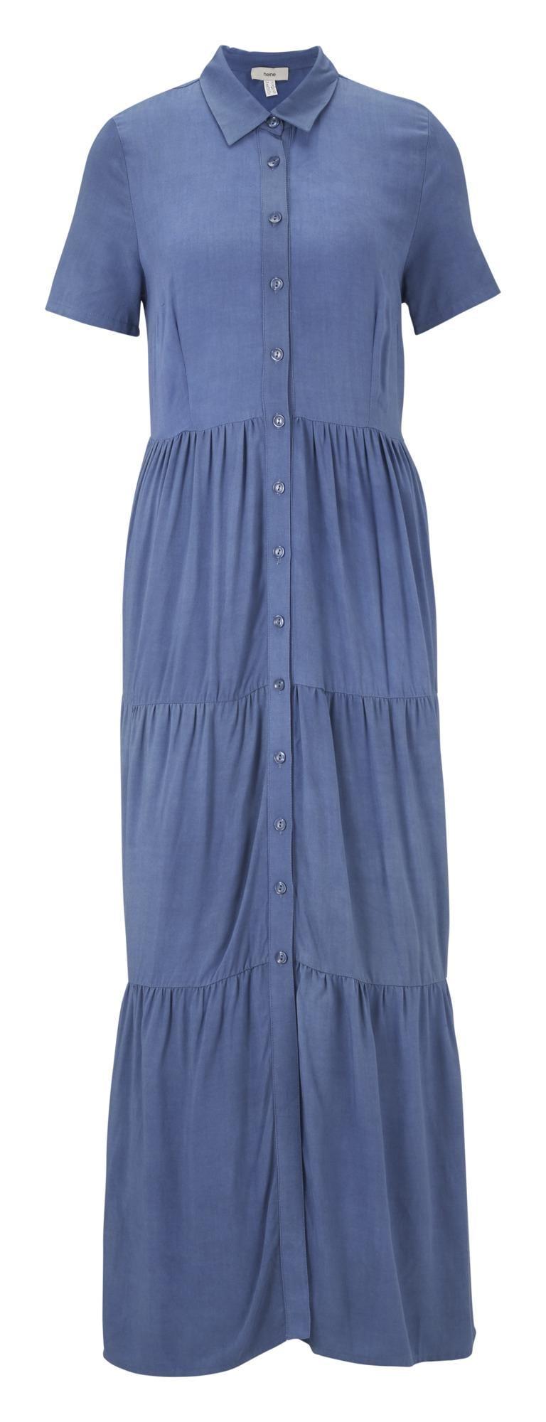 heine Vasarinė suknelė tamsiai (džinso) mėlyna