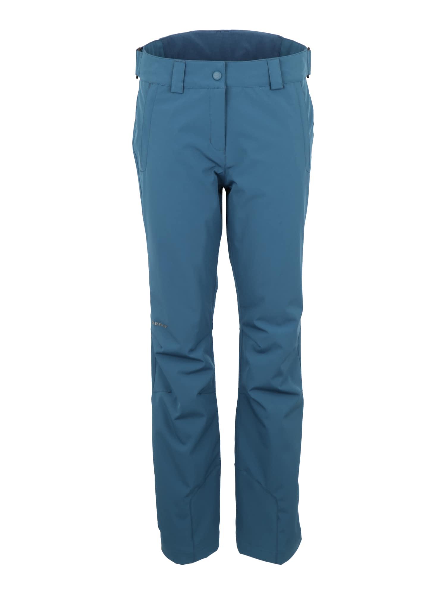 Sportovní kalhoty TAIPA nebeská modř ZIENER